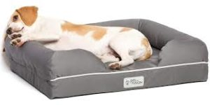 Petfusion Ultimate Dog Bed for Pugs