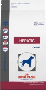 Best Dog Food For Scottish Terriers: ROYAL CANIN Canine Hepatic Dry: