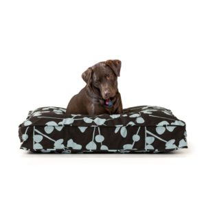 eLuxury Orthopedic Dog Bed for goldendoodles